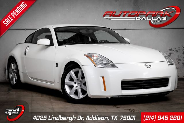 2003 Nissan 350Z Touring 1-Owner