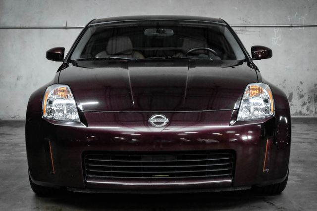 2003 Nissan 350Z Touring 1-OWNER w/ LOW MILES & Navigation in Addison, TX 75001