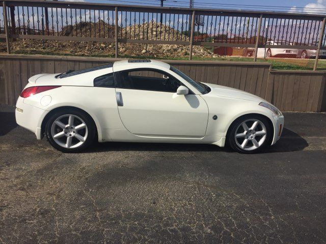 2003 Nissan 350Z Enthusiast PKG in Boerne, Texas 78006