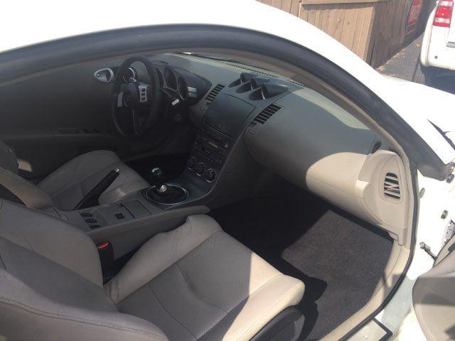 2003 Nissan 350Z Enthusiast PKG in Boerne, Texas 78006
