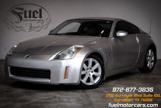 2003 Nissan 350Z Touring in Dallas TX, 75006