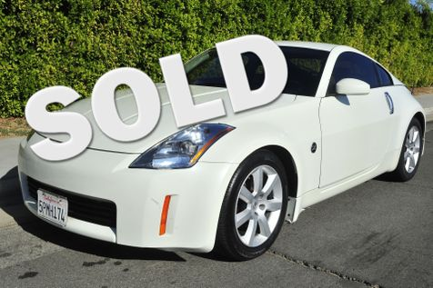 2003 Nissan 350Z  in Cathedral City