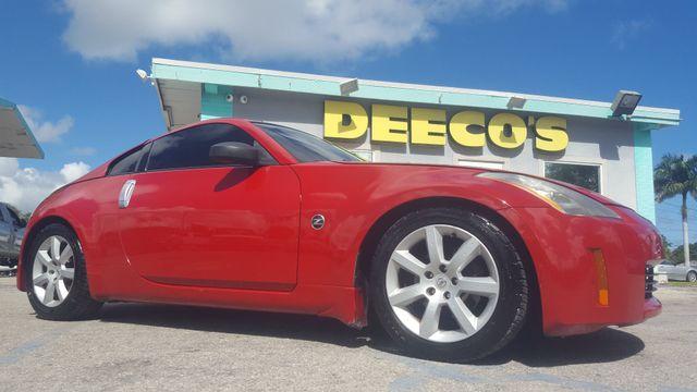 2003 Nissan 350Z Touring in Fort Pierce FL, 34982