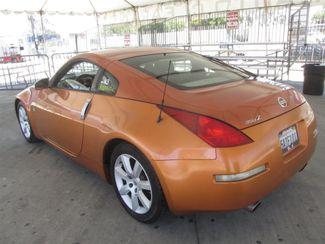 2003 Nissan 350Z Enthusiast Gardena, California 1