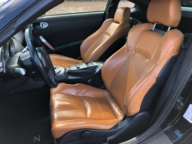 2003 Nissan 350Z Touring in Hope Mills, NC 28348