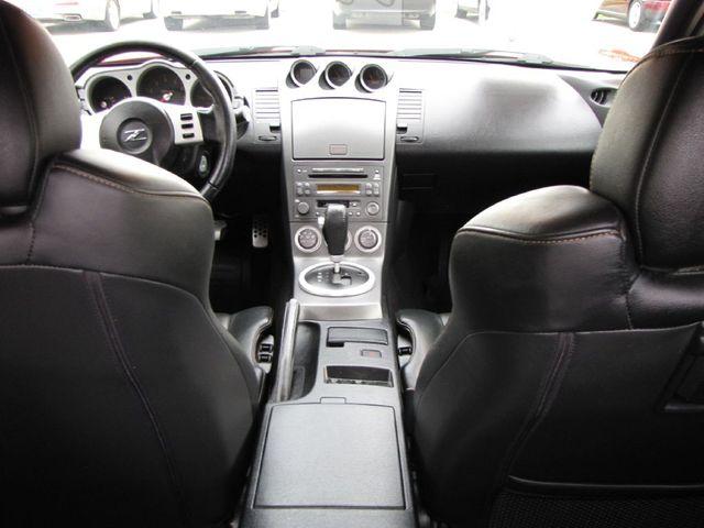2003 Nissan 350Z Touring in Medina, OHIO 44256