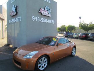 2003 Nissan 350Z in Sacramento CA, 95825