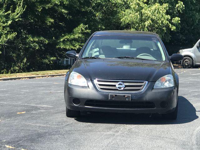 2003 Nissan Altima S in Atlanta, Georgia 30341