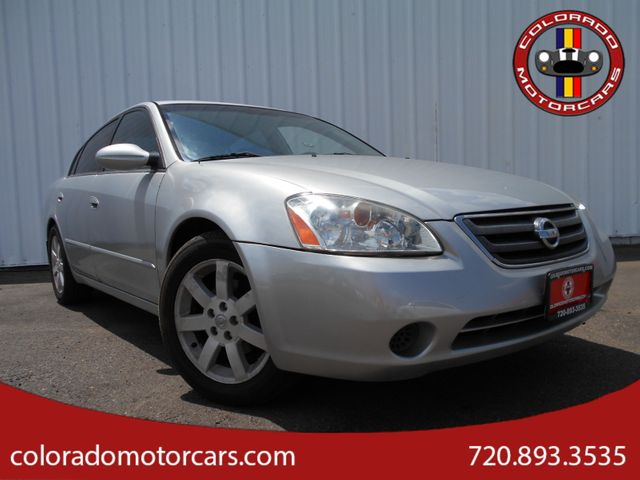2003 Nissan Altima S in Englewood, CO 80110