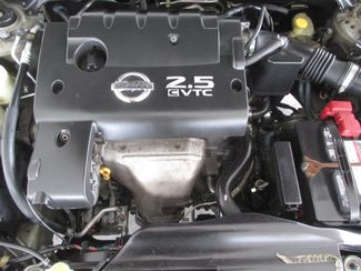2003 Nissan Altima S Gardena, California 15