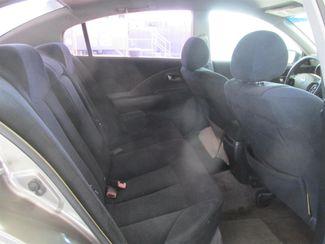 2003 Nissan Altima S Gardena, California 12