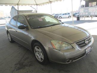 2003 Nissan Altima S Gardena, California 3