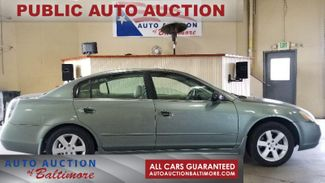 2003 Nissan Altima SL | JOPPA, MD | Auto Auction of Baltimore  in Joppa MD