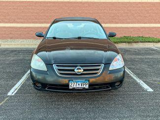 2003 Nissan Altima S Maple Grove, Minnesota 4