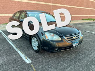 2003 Nissan Altima S Maple Grove, Minnesota