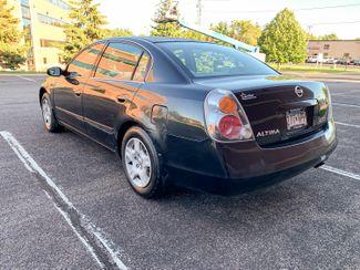 2003 Nissan Altima S Maple Grove, Minnesota 2