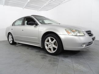 2003 Nissan Altima 3.5 SE in McKinney, Texas 75070