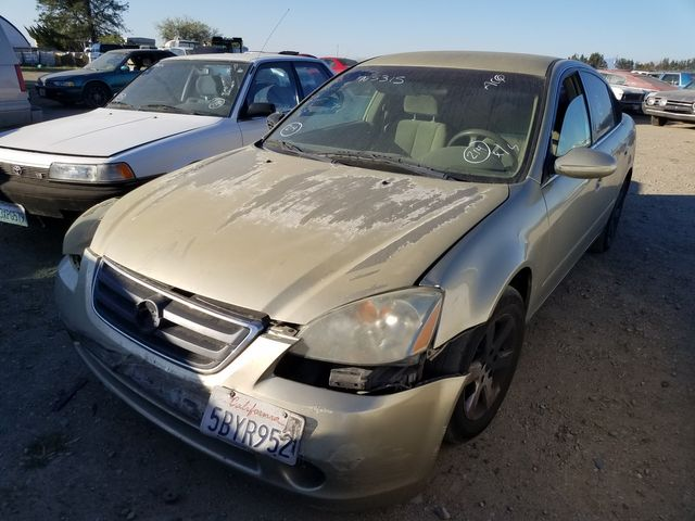 2003 Nissan Altima S in Orland, CA 95963