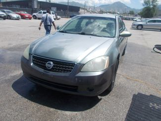 2003 Nissan Altima S Salt Lake City, UT