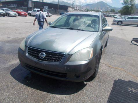 2003 Nissan Altima S in Salt Lake City, UT
