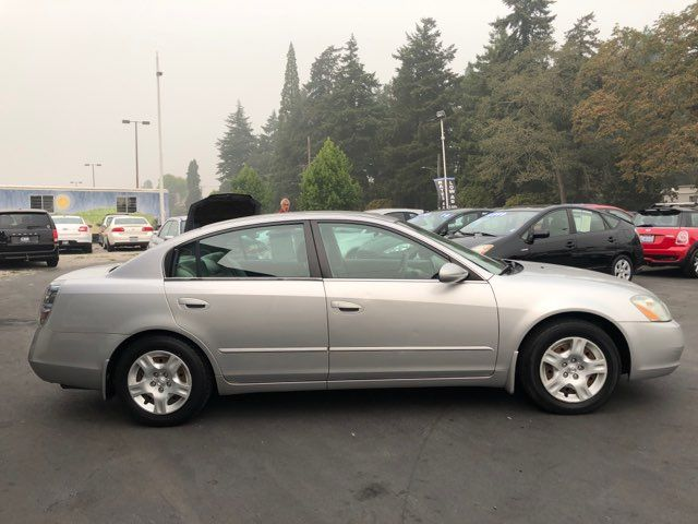 2003 Nissan Altima S in Tacoma, WA 98409
