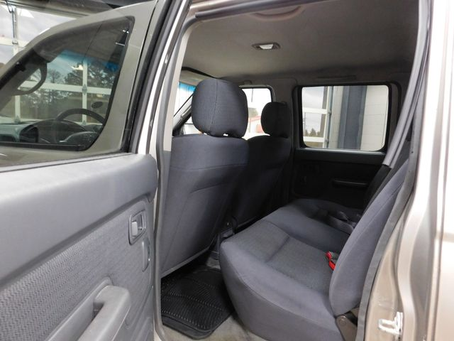 2003 Nissan Frontier XE in Airport Motor Mile ( Metro Knoxville ), TN 37777