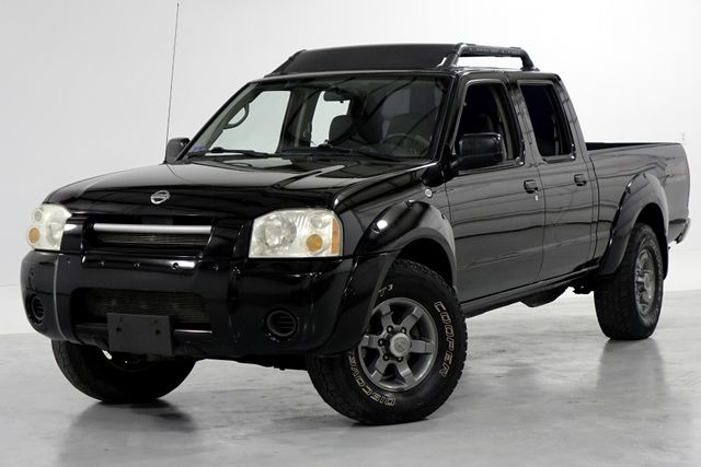 2003 Nissan Frontier XE 4 Wheel Drive Crew Cab Automatic in Dallas, Texas 75220