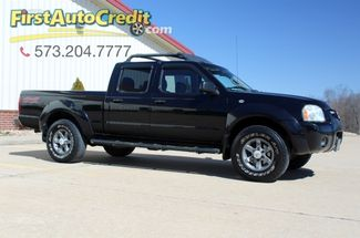 2003 Nissan Frontier XE in Jackson MO, 63755