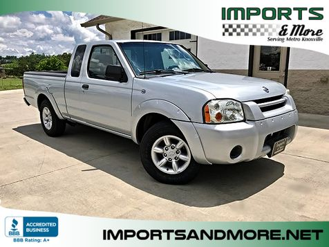 2003 Nissan Frontier XE KingCab in Lenoir City, TN