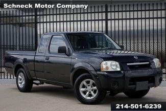 2003 Nissan Frontier XE in Plano TX, 75093