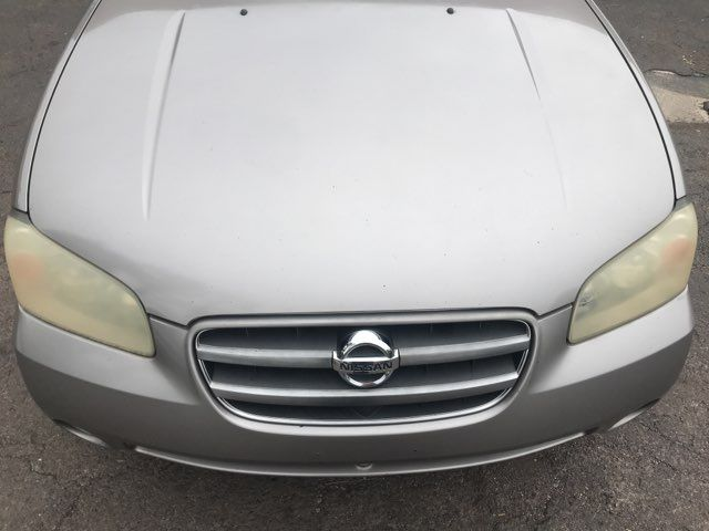 2003 Nissan Maxima GLE Knoxville, Tennessee 1