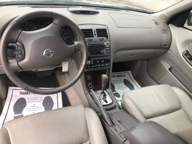 2003 Nissan Maxima GLE Knoxville, Tennessee 14