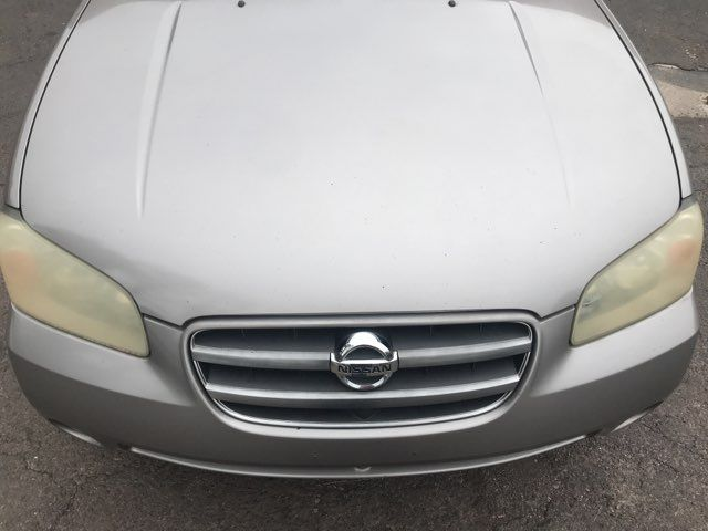 2003 Nissan Maxima GLE Knoxville, Tennessee 2