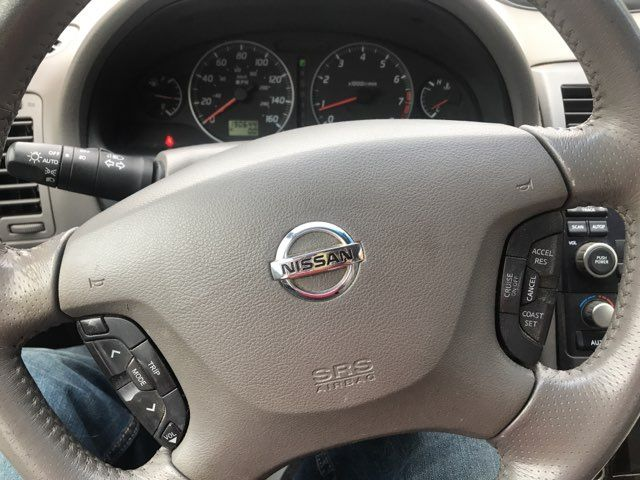 2003 Nissan Maxima GLE Knoxville, Tennessee 21