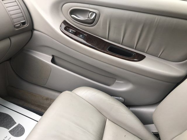 2003 Nissan Maxima GLE Knoxville, Tennessee 24