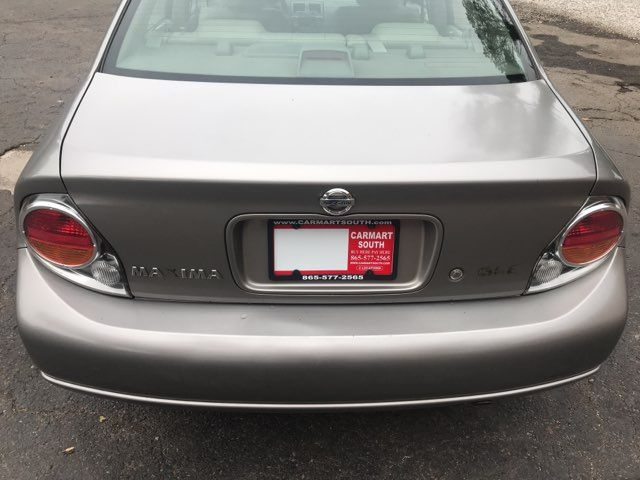 2003 Nissan Maxima GLE Knoxville, Tennessee 6
