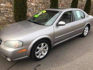 2003 Nissan Maxima Mechanic special SE Knoxville, Tennessee 2