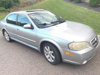2003 Nissan Maxima GLE in Knoxville, Tennessee 37920