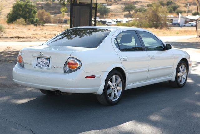 2003 Nissan Maxima GLE Santa Clarita, CA 6