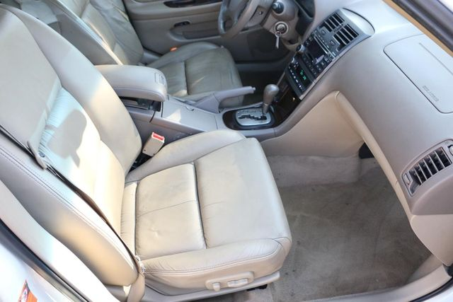 2003 Nissan Maxima GLE Santa Clarita, CA 14
