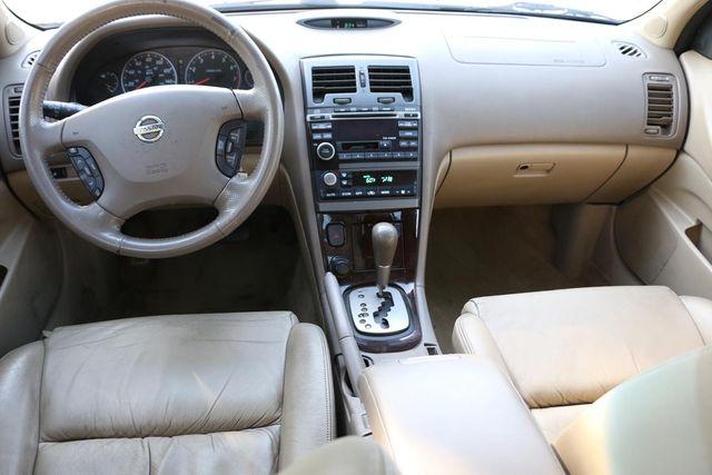 2003 Nissan Maxima GLE Santa Clarita, CA 7