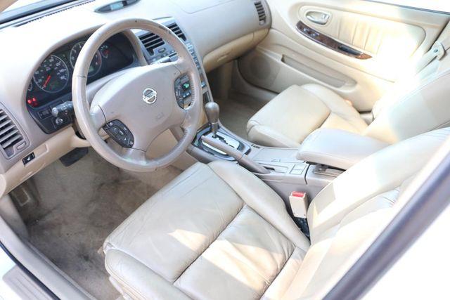 2003 Nissan Maxima GLE Santa Clarita, CA 8
