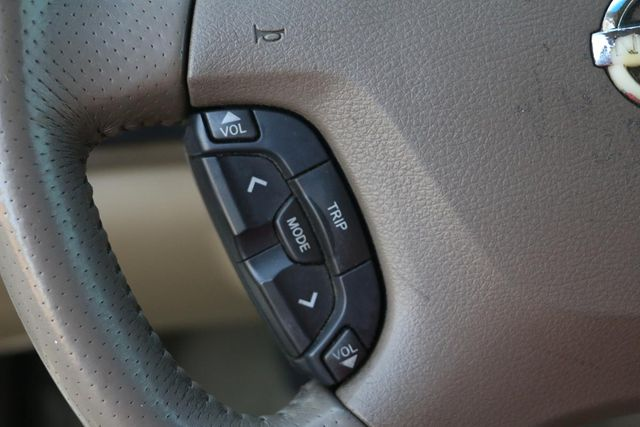 2003 Nissan Maxima GLE Santa Clarita, CA 21