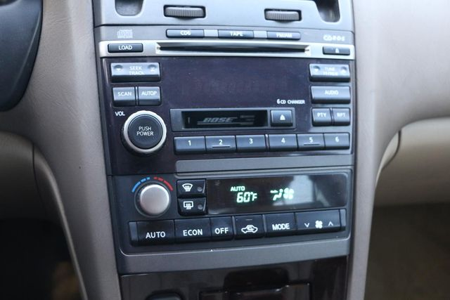 2003 Nissan Maxima GLE Santa Clarita, CA 19