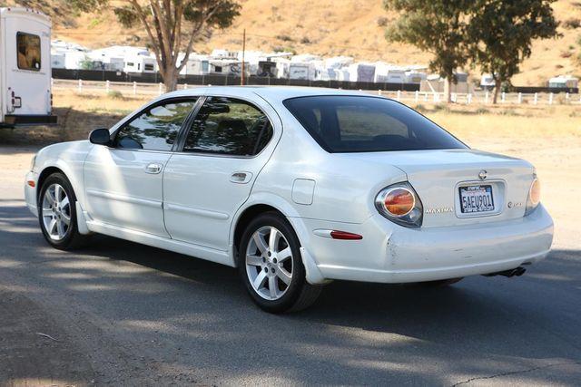2003 Nissan Maxima GLE Santa Clarita, CA 5