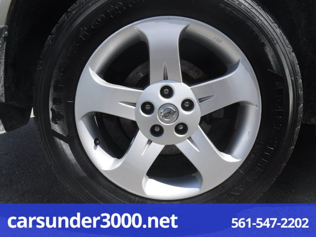 2003 Nissan Murano SL Lake Worth , Florida 10