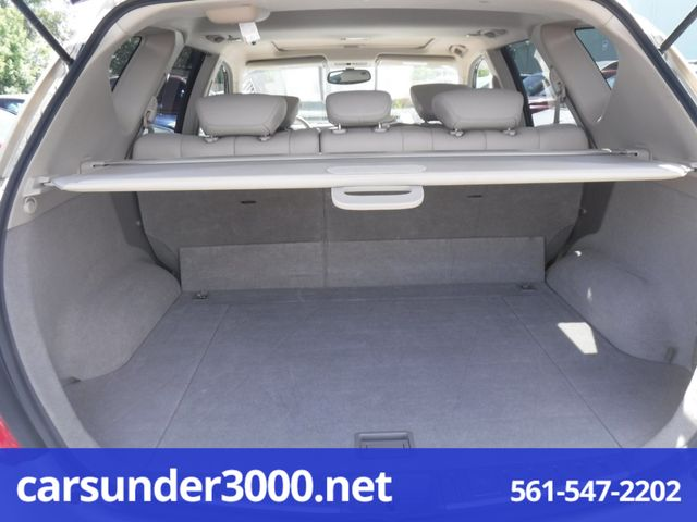 2003 Nissan Murano SL Lake Worth , Florida 8