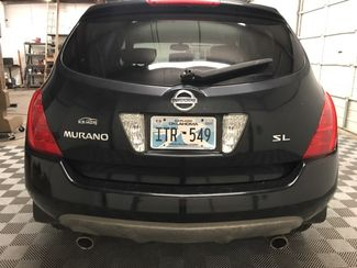 2003 Nissan Murano SL Bose Sunroof  city Oklahoma  Raven Auto Sales  in Oklahoma City, Oklahoma