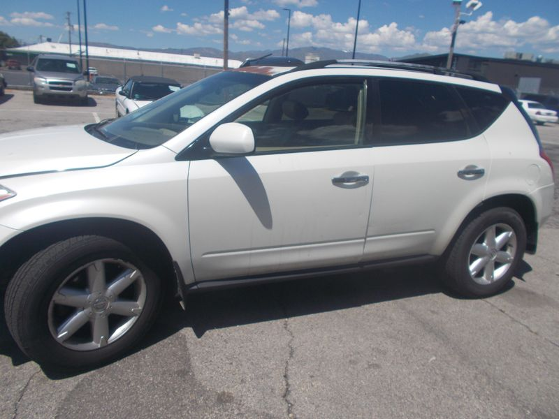 2003 Nissan Murano SE  in Salt Lake City, UT