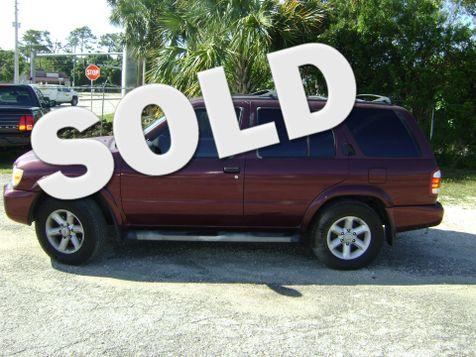 2003 Nissan Pathfinder SE in Fort Pierce, FL